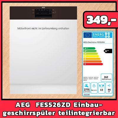 aeg-fes526zd