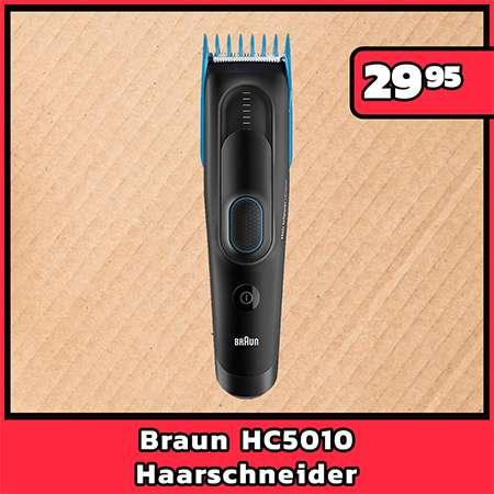braunhc5010