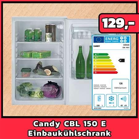 candycbl150eeinbaukühlschrank