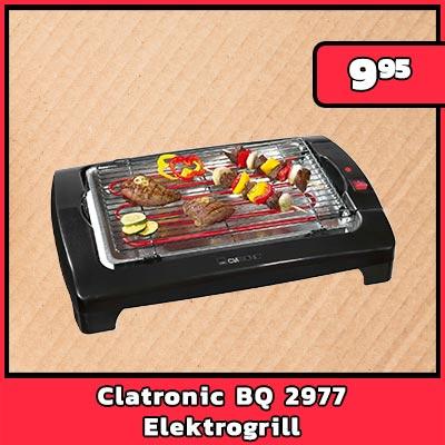 clatronicbq2977