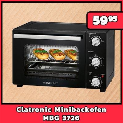 clatronicmbg3726