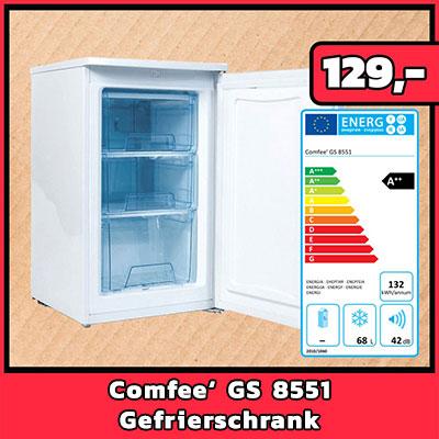 comfee-gs8551