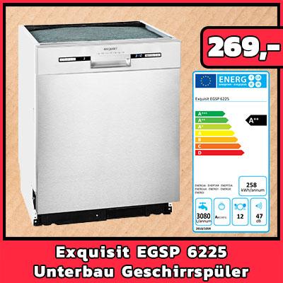 exquisit-egsp6225