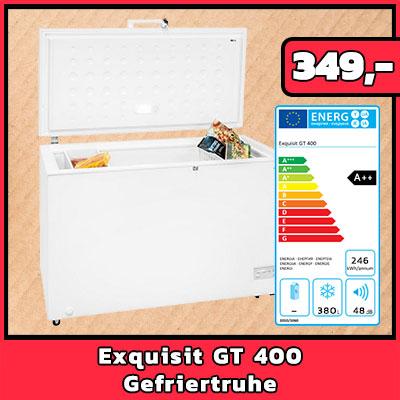exquisit-gt400
