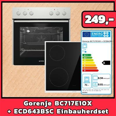 gorenjebc717e10x+ecd643bsc