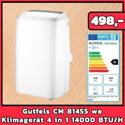 gutfelscm81455we