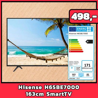 hisenseh65be7000