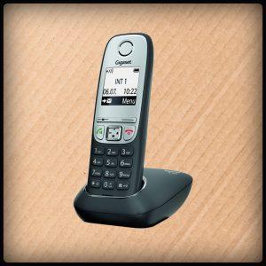 Gigaset A415 DECT-Telefon