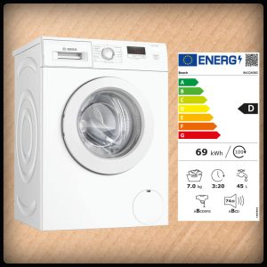 Bosch WAJ24060 Waschautomat