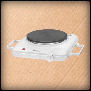 Clatronic EKP3582 Einzelkochplatte
