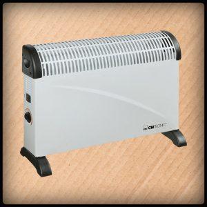 Clatronic KH3077 Elektroheizung