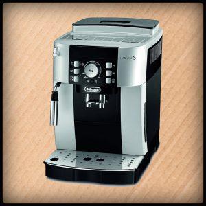 De'Longhi ECAM21116SB Magnifica Kaffeevollautomat