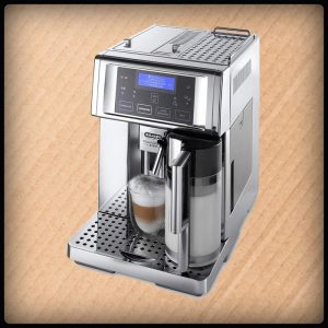 De'Longhi EASM6720 PrimaDonna Avant Chrome Kaffeevollautomat