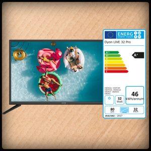 Dyon Live 32 Pro 80cm