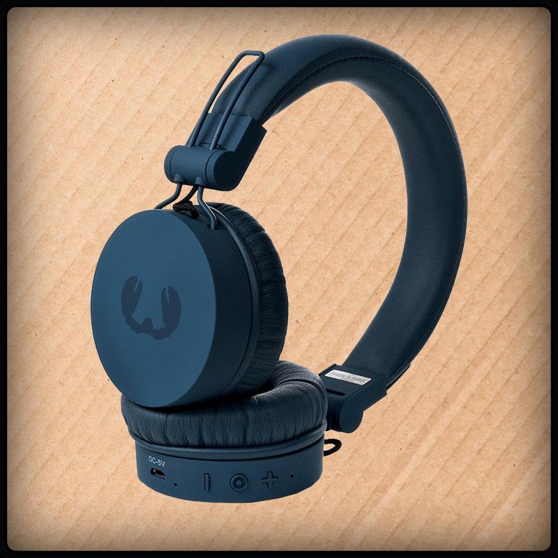 Fresh'n'Rebel Caps Wireless Kopfhörer