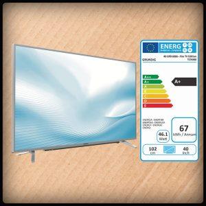 Grundig 40 GFB 6066 102cm Smart-TV