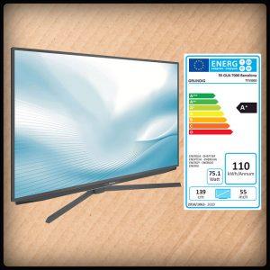Grundig 55 GUA 7000 139cm Smart-TV
