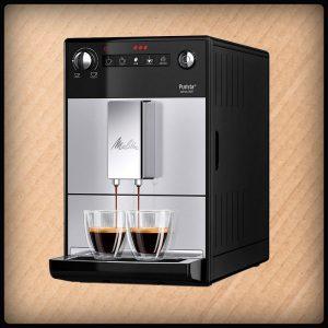 Melitta Purista F230101 Kaffeevollautomat