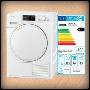 Miele TWD440WP Wärmepumpentrockner
