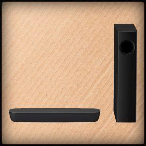 Panasonic SCHTB254 Soundbar mit Subwoofer