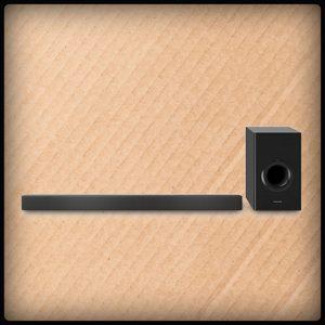 Panasonic SCHTB510 Soundbar mit Subwoofer
