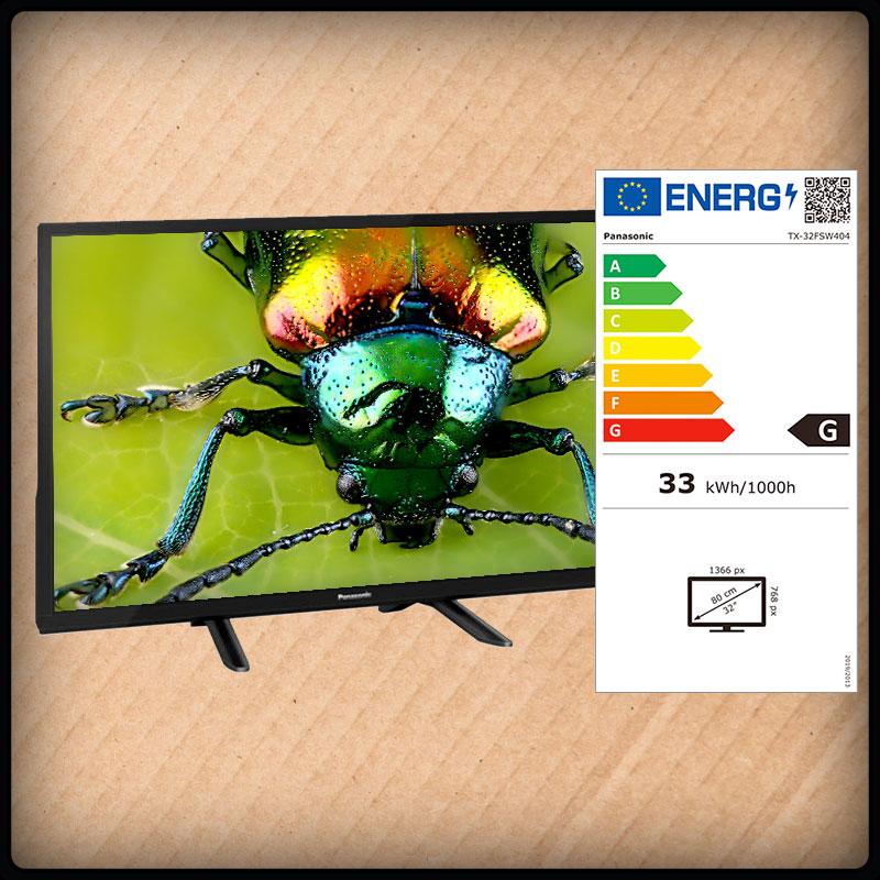 Panasonic TX-32FSW404 80cm Smart-TV