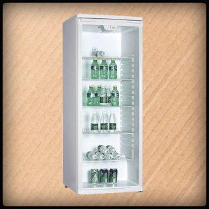 PKM GKS255 Glaskühlschrank