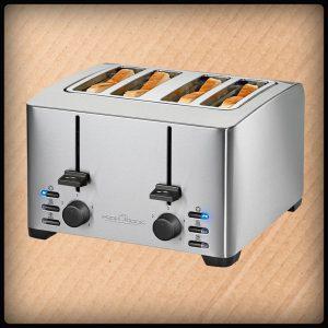 Proficook PCTA1073 Toaster