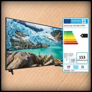 Samsung UE55RU7099 138cm Smart-TV