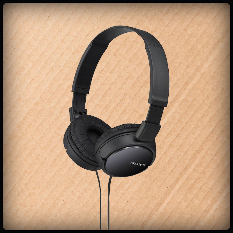 Sony MDRZX110 Kopfhöhrer
