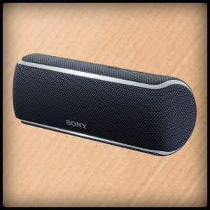 Sony SRSXB21 Bluetooth-Speaker