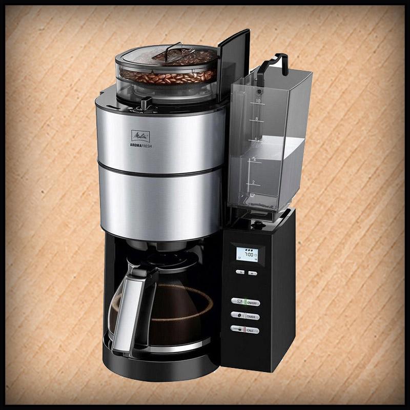 Melitta Aroma Fresh 1021-02 Filterkaffeemaschine
