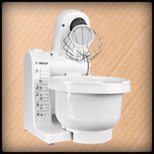 Bosch ProfiMixx 44 MUM 4426 Multifunktions-Küchenmaschine