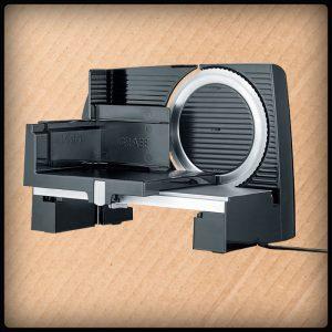 Graef Sliced Kitchen S 10002 Aufschnittmaschine