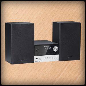 Grundig CMS 3000 Bluetooth DAB+