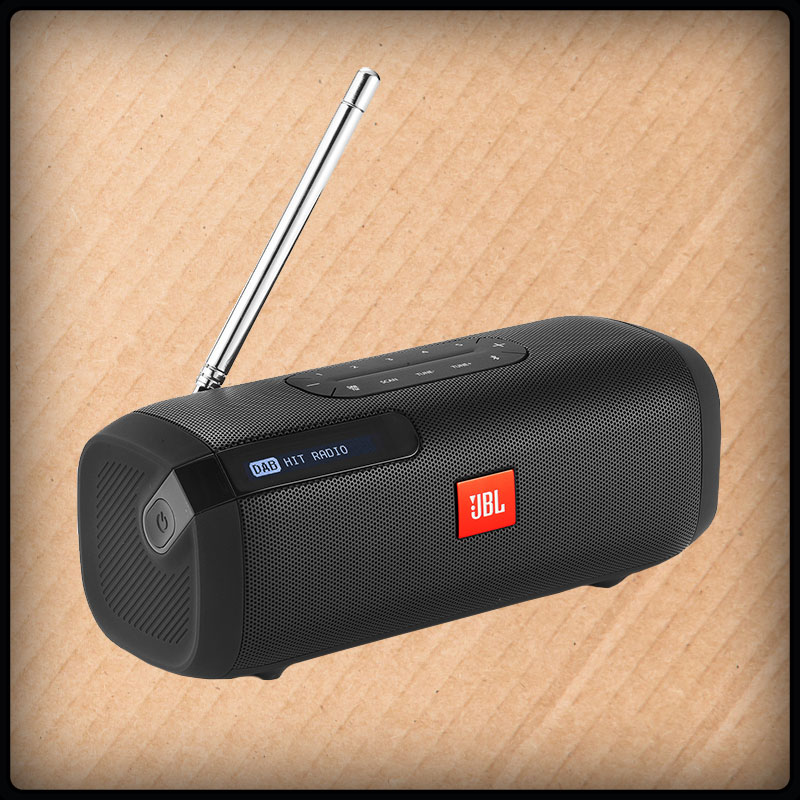 JBL Tuner Bluetooth Lautsprecher