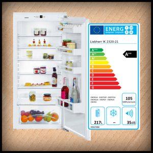 Liebherr IK 2320-21 Einbaukühlschrank