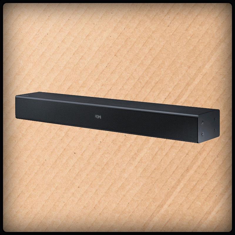 Samsung HW-N400, Soundbar