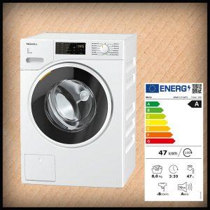 Miele WWD 129 WPS Waschmaschine