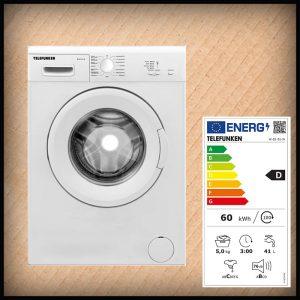 Telefunken W-01-51-W Waschmaschine