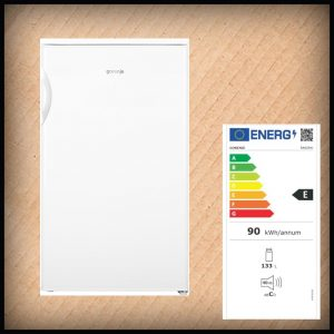 Gorenje R492PW Vollraumkühlschrank