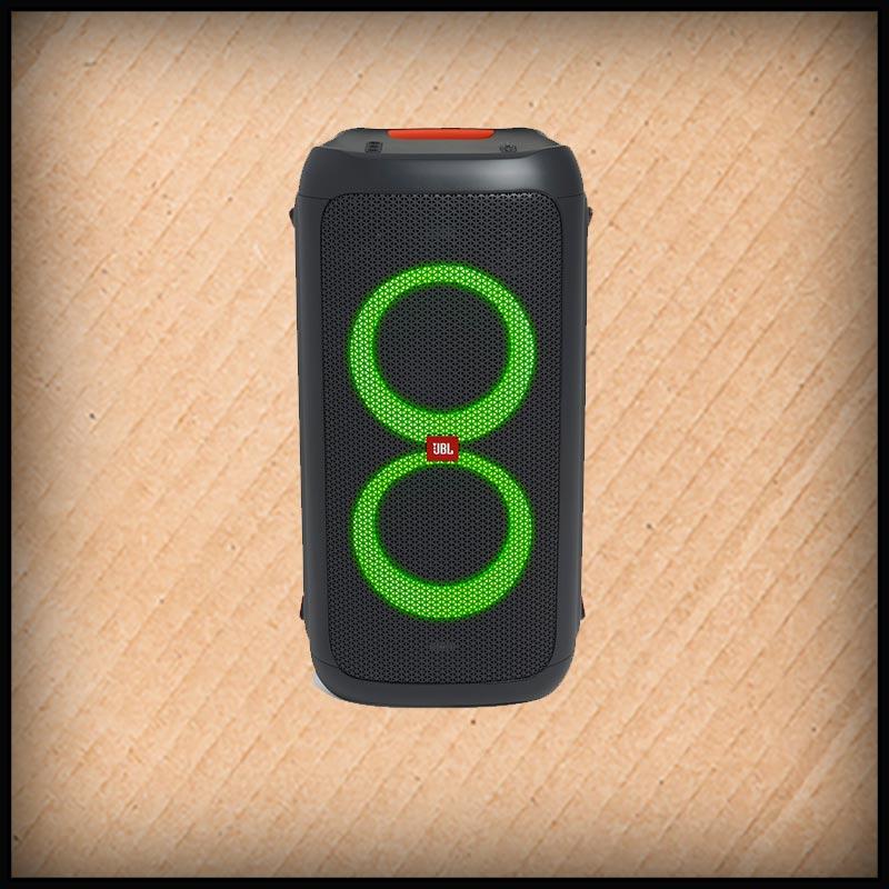 JBL PartyBox 100 Bluetooth Box