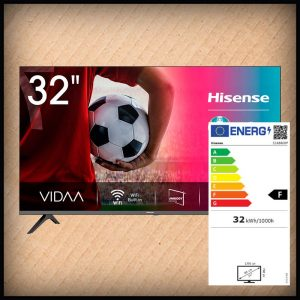 Hisense H32A5600F Smart-Tv 80 cm