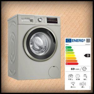 Bosch WAN282X0 Waschautomat