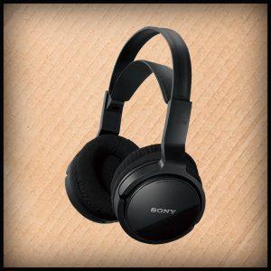 Sony MDR-RF811RK Infrarot Kopfhörer
