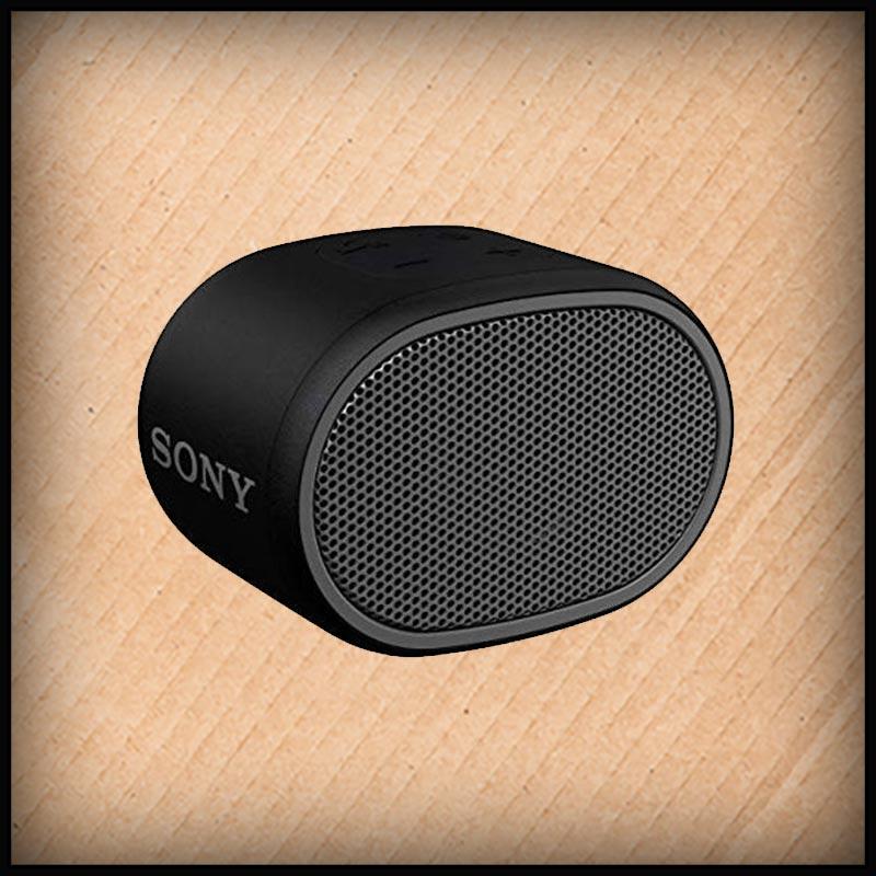 Sony SRS-XB01Black Bluetooth Box