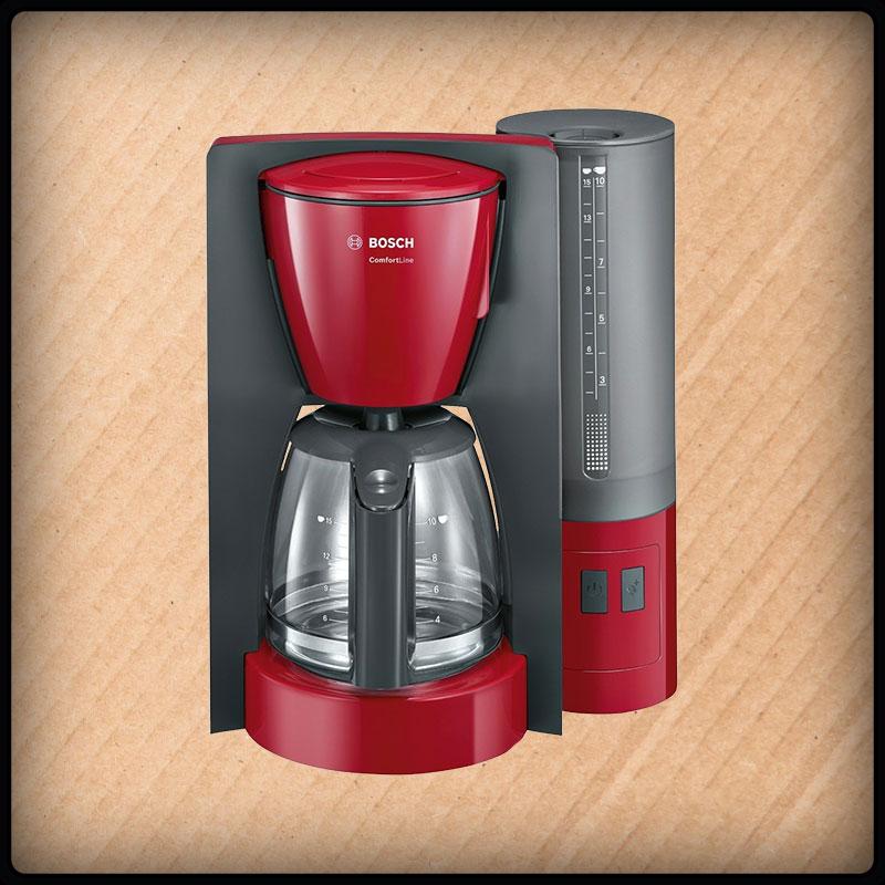 Bosch ComfortLine TKA6A 114 Filterkaffeemaschine