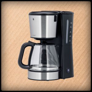 WMF Bueno Pro Glas Filterkaffeemaschine
