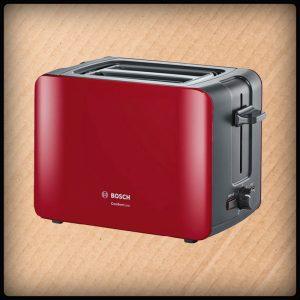 Bosch ComfortLine TAT6A 114 Kompakt Toaster