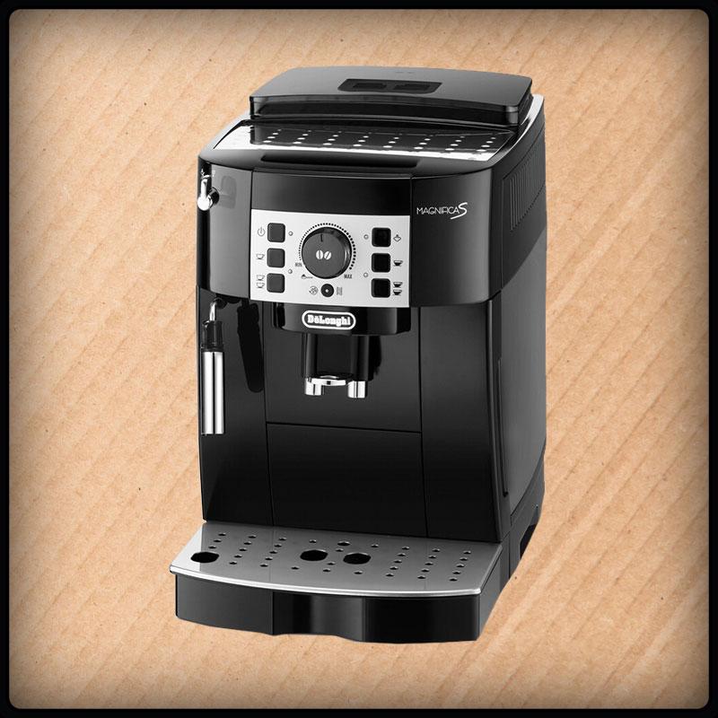 De'Longhi ECAM 20.116.B Magnificia S Kaffeevollautomat